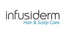 Infusiderm Hair Products