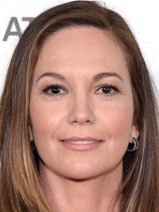 Diane Lane with beautiful volume